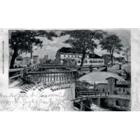 Königliche Wassermühle