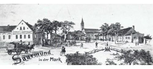 """Gasthof """"Zur Stadt Leipzig"""""""