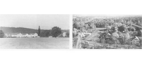Historischer Streifzug durch die Dörfer des Amtes Rehbrücke