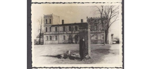 Schloss Saarmund