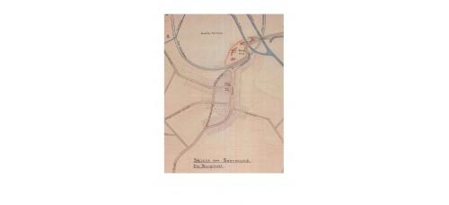 Nutheburg und Amt Saarmund