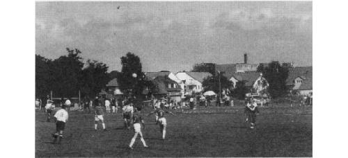 3. Familiensportfest der Sportgemeinschaft Saarmund
